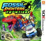 Fossil Fighters Frontier [EUR] 3DS [MULTI5-Español]