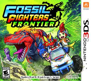 Portada-Descargar-Rom-Fossil-Fighters-Frontier-EUR-3DS-MULTI5-Espanol-Gateway3ds-Sky3ds-CIA-Mega-Descargar-xgamersx.com