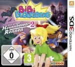 Bibi Blocksberg – Das grobe Hexenbesen-Rennen 2 [EUR] 3DS [Multi2]