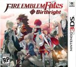 Fire Emblem Fates – Birthright [USA] 3DS