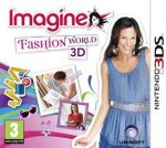 Imagine – Fashion World 3D [EUR] 3DS [Multi11-Español]