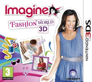Portada-Descargar-Roms-3DS-Mega-Imagine-Fashion-World-3D-EUR-3DS-Multi11-Espanol-Gateway3ds-Sky3ds-CIA-Emunad-xgamersx.com