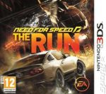 Need for Speed The Run [USA] 3DS [Ingles-Español]