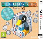 Picross 3D – Round 2 [EUR] 3DS [Multi5-Español] [Compatible Con Sky3DS+]