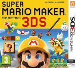 Super Mario Maker [USA] 3DS Multi-Español