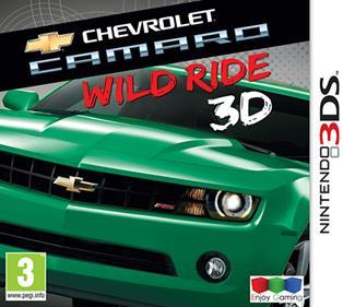 Portada-Descargar-Roms-3ds-Mega-Chevrolet-Camaro-Wild-Ride-3D-EUR-3DS-Multi6-Español-Gateway3ds-Sky3ds-Emunad-CIA-xgamersx.com