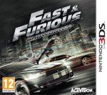 Fast Furious Showdown [EUR] 3DS [Multi-Español]