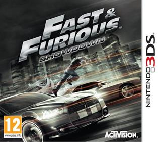 Portada-Descargar-Roms-3ds-Mega-Fast-Furious-Showdown-EUR-3DS-Multi-Espanol-Gateway3ds-Sky3ds-CIA-Emunad-xgamersx.com
