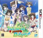 Island Days [JPN] 3DS