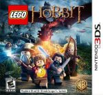 LEGO The Hobbit [EUR] 3DS [Multi7-Español]
