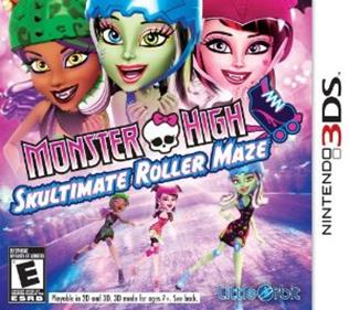 Portada-Descargar-Roms-3ds-Mega-Monster-High-Skultimate-Roller-Maze-USA-3DS-Ingles-Espanol-Gateway3ds-Sky3ds-Emunad-Cia-xgamersx.com