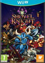 Shovel Knight [USA] Wii U [Multi-Español] [USBRip] Mega