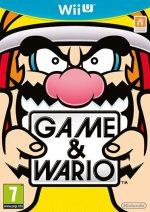 Game & Wario [USA] Wii U [Multi-Español] [USB-Rip] Mega