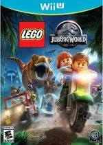 LEGO Jurassic World [USA] Wii U [USB-Rip] [Multi-Español]