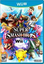 Super Smash Bros for Wii U [USA] Wii U [USB-Rip] [Multi-Español]