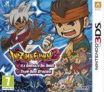 Inazuma Eleven 3 La Amenaza del Ogro [EUR] 3DS [Español-Ingles]