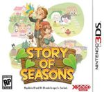 Story of Seasons [USA] 3DS