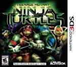 Teenage Mutant Ninja Turtles [USA] 3DS [Multi2]