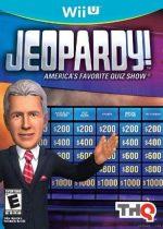 Jeopardy! [USA] Wii U [USB-Rip] [Ingles] Mega