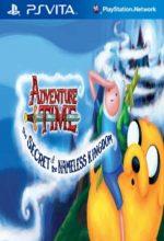 Adventure Time – [PSVITA] [HENKAKU] [USA] [VPK]