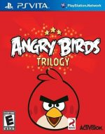 Angry Birds Trilogy – [PSVITA] [HENKAKU] [USA] [VPK] Mega