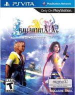 Final Fantasy X HD Remaster – [PSVITA] [USA] [VPK] [HENKAKU]
