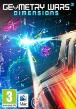 Geometry Wars 3 Dimensions Evolved – [PSVITA] [HENKAKU] [USA] [VPK]