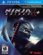 Ninja Gaiden Sigma 2 Plus – [PSVITA] [EUR] [VPK] [HENKAKU]