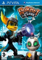 Ratchet and Clank 2 Going Commando [PSVITA] [EUR] [VPK] [HENKAKU]