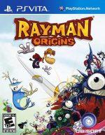Rayman Origins – [PSVITA] [HENKAKU] [USA]  [VPK]
