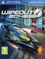 Wipeout 2048 – [PSVITA] [USA] [VPK] [HENKAKU]