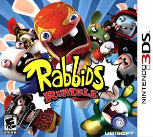 Portada-Descargar-Rom-3ds-Mega-Rabbids-Rumble-EUR-3DS-Multi9-Espanol-Gateway3ds-Emunad-Mega-Roms-xgamersx.com