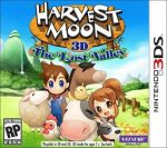 Harvest Moon The Lost Valley [EUR] 3DS [Multi4-Español]