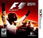 Formula 1 2011 [EUR] 3DS [Multi-Español]