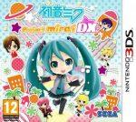 Hatsune Miku Project Mirai DX [EUR] 3DS