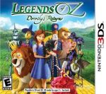 Legends Of Oz Dorothy's Return [EUR] 3DS