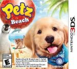 Petz Beach [EUR] 3DS [Multi5-Español]