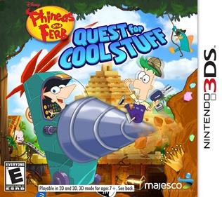 Portada-Descargar-Roms-3DS-Mega-Phineas-And-Ferb-Quest-For-Cool-Stuff-EUR-3DS-Multi5-Espanol-Gateway3ds-Sky3ds-CIA-Emunad-xgamersx.com