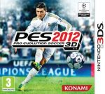 Pro Evolution Soccer 2012 3D [EUR] 3DS [Multi2]