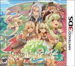 Rune Factory 4 [USA] 3DS