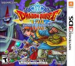 Dragon Quest VIII Journey of the Cursed King [USA] 3DS [Multi-Español]