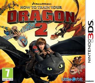 Portada-Descargar-Roms-3ds-Mega-How-To-Train-Your-Dragon-2-EUR-3DS-Multi-Espanol-Gateway3ds-Sky3ds-Emunad-CIA-xgamersx.com
