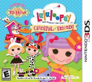 Portada-Descargar-Roms-3ds-Mega-Lalaloopsy-Carnival-of-Friends-USA-3DS-Gateway3ds-Sky3ds-Emunad-CIA-xgamersx.com