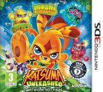 Moshi Monsters Katsuma Unleashed [EUR] 3DS
