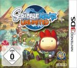 Scribblenauts Unlimited [EUR] 3DS [Multi-Español]