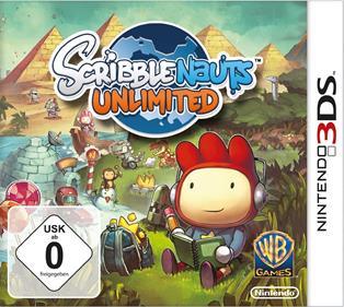 Portada-Descargar-Roms-3ds-Mega-Scribblenauts-Unlimited-EUR-3DS-Multi-Espanol-Gateway3ds-Sky3ds-CIA-Emunad-xgamersx.com