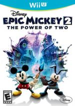 Disney Epic Mickey 2 [USA] Wii U [USB-Rip] [Multi-Español]