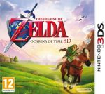The Legend of Zelda Ocarina of Time 3D [EUR] 3DS [Español-Ingles]