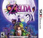 The Legend of Zelda Majora's Mask [EUR] 3DS [MULTI-Español]