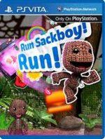 Run Sackboy Run – [PSVITA] [HENKAKU] [EUR] [VPK]